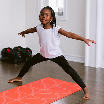 Movement Training for Kids